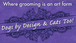 Dogs by Design & Cats Too!