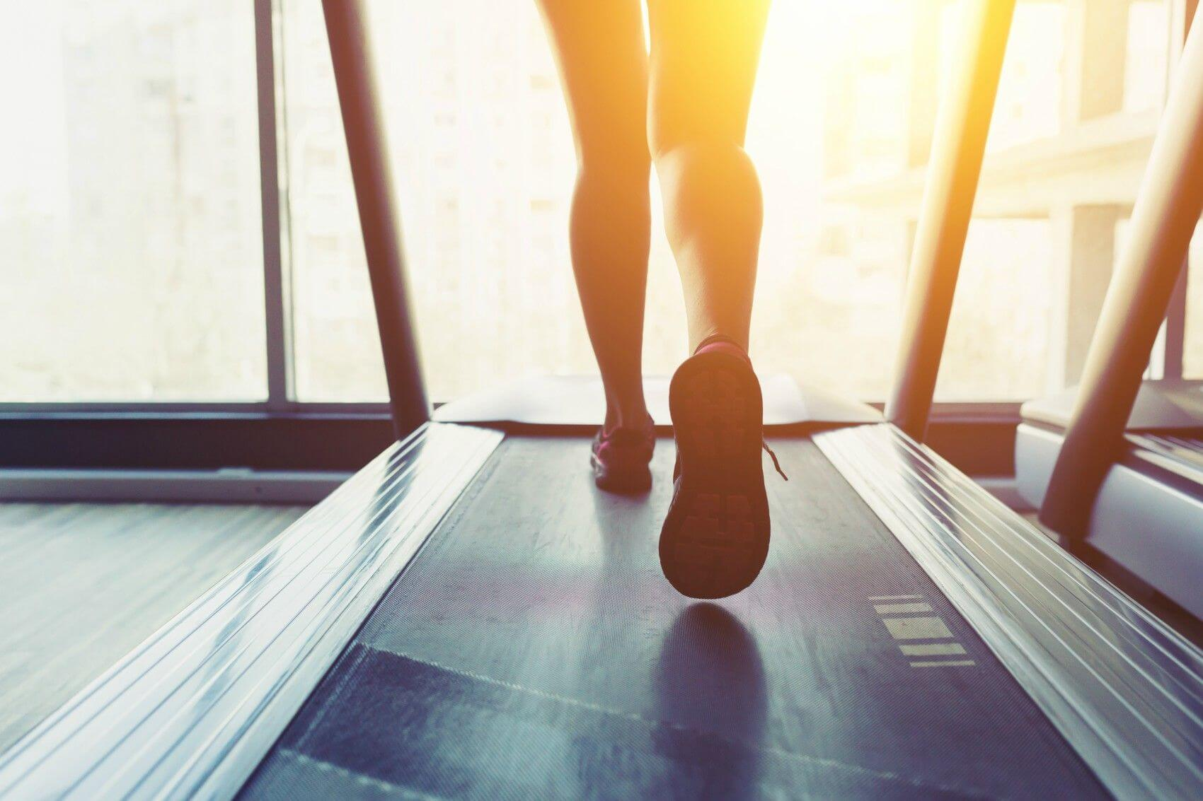 Treadmill Workouts That Will Shed Your Calories Away
