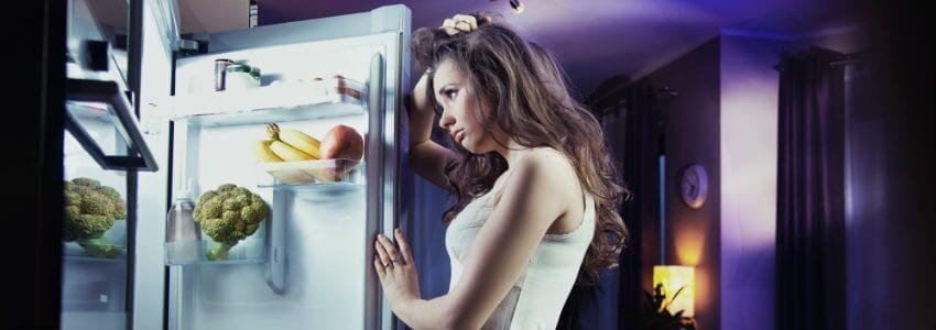 Is Eating Late Night Food Bad For Weight Loss?