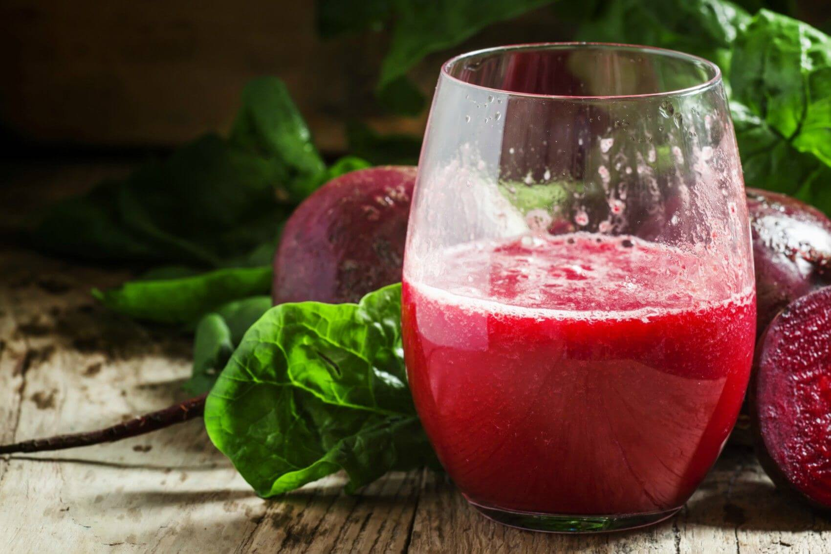 6 Amazing Health Benefits From Eating Beets
