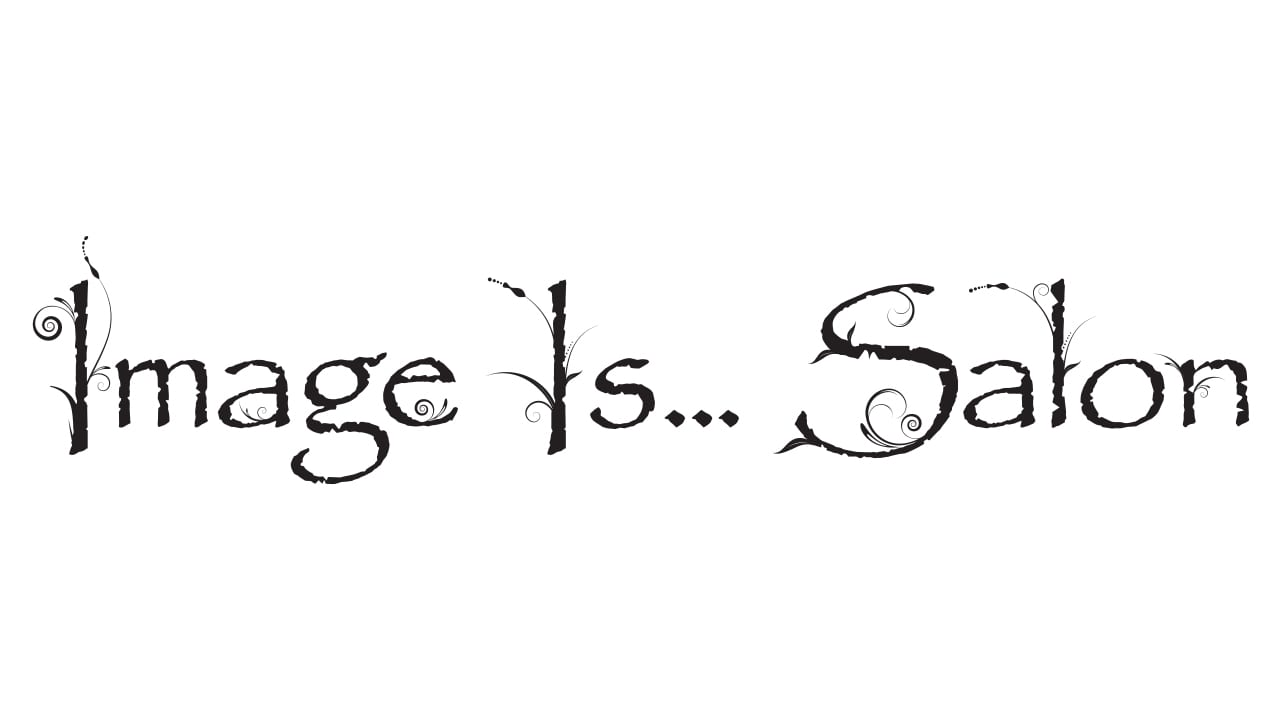 Image Is Salon Logo